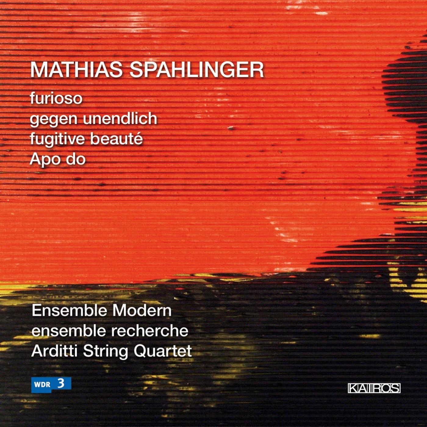 Sorties CD en musique du XXIè siècle - Page 3 0012692KAI_Spahlinger_webcover_0
