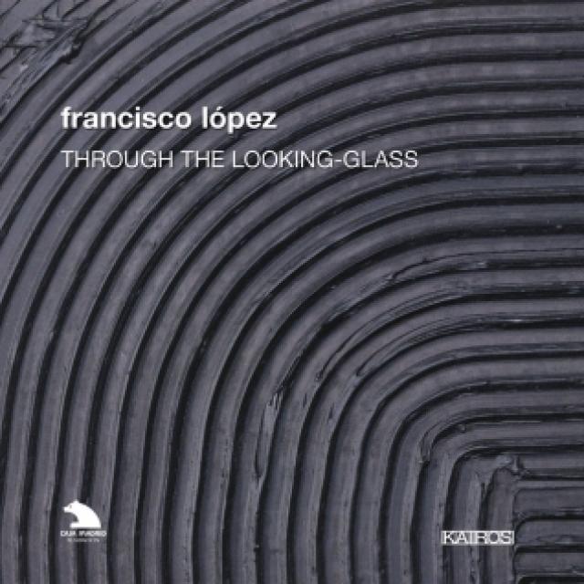 Musique à coucher dehors [playlist] - Page 3 0012872KAI_Lopez_webcover